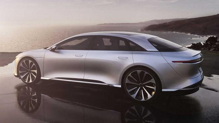 Tesla Motors Nachrichten