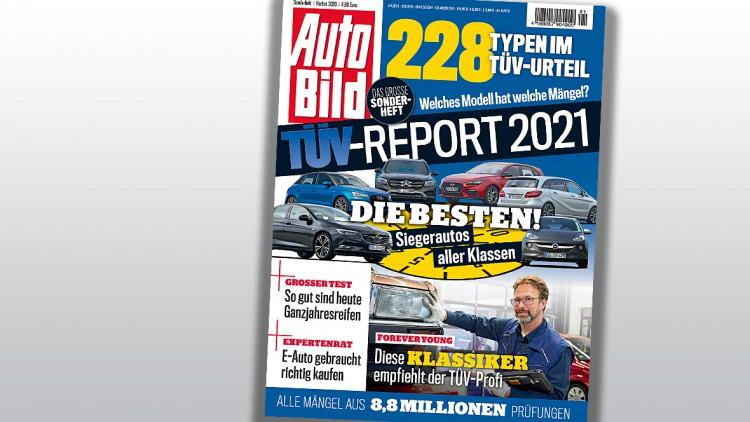 Tüv Report