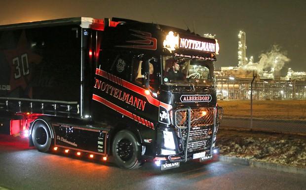 Nottelmann transporte albersdorf