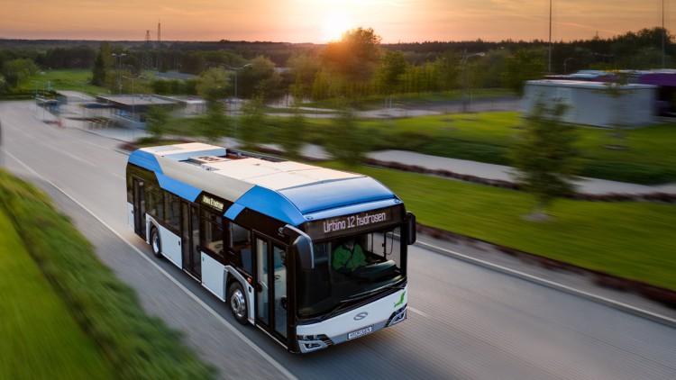 Wiener Linien starten 2021 große E-Bus-Ausschreibung