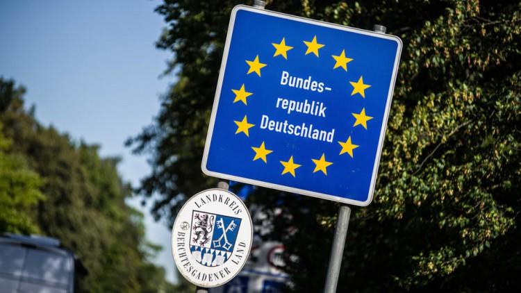 Grenzen Zu Niederlanden Noch Offen