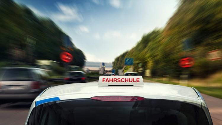 Online Fahrschule