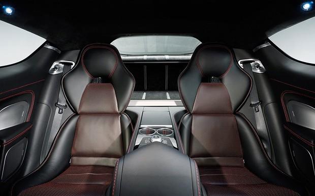Aston Martin Rapide S Autohaus De