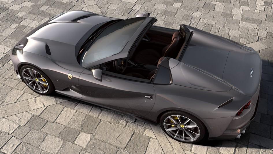 Ferrari 812 Gts 2020 Autoservicepraxis De