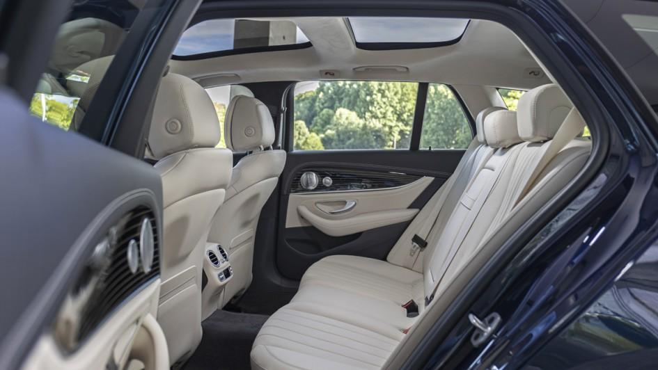 Mercedes E-Klasse T-Modell (2021)   autoservicepraxis.de