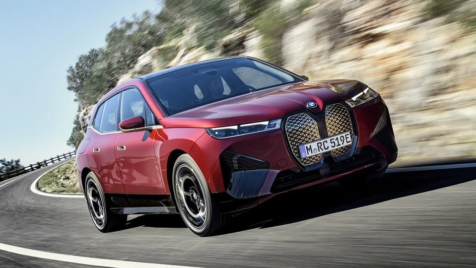 Auto Neuheiten 2021