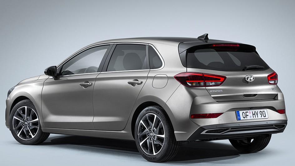 hyundai i30 facelift (2021)   autoservicepraxis.de